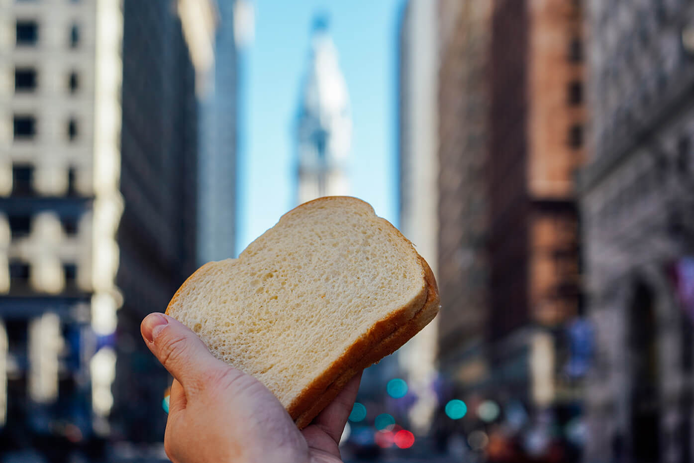 Philadelphia to Host First-Ever International Peanut Butter & Jelly Sandwich Conference