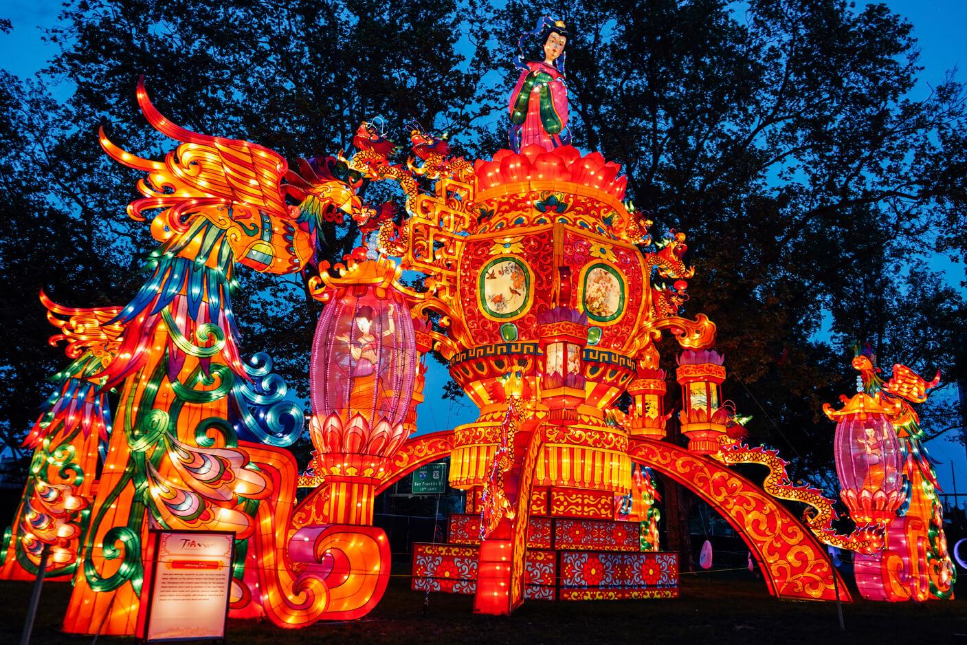 lantern festival - photo #5