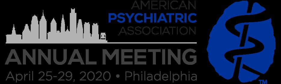 APA 2020 logo