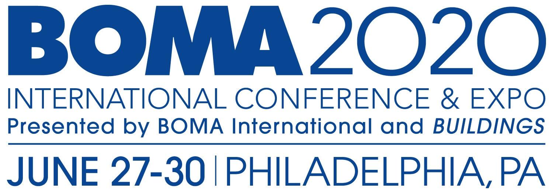BOMA 2020 logo