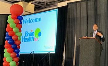 AAN Brain Health Fair