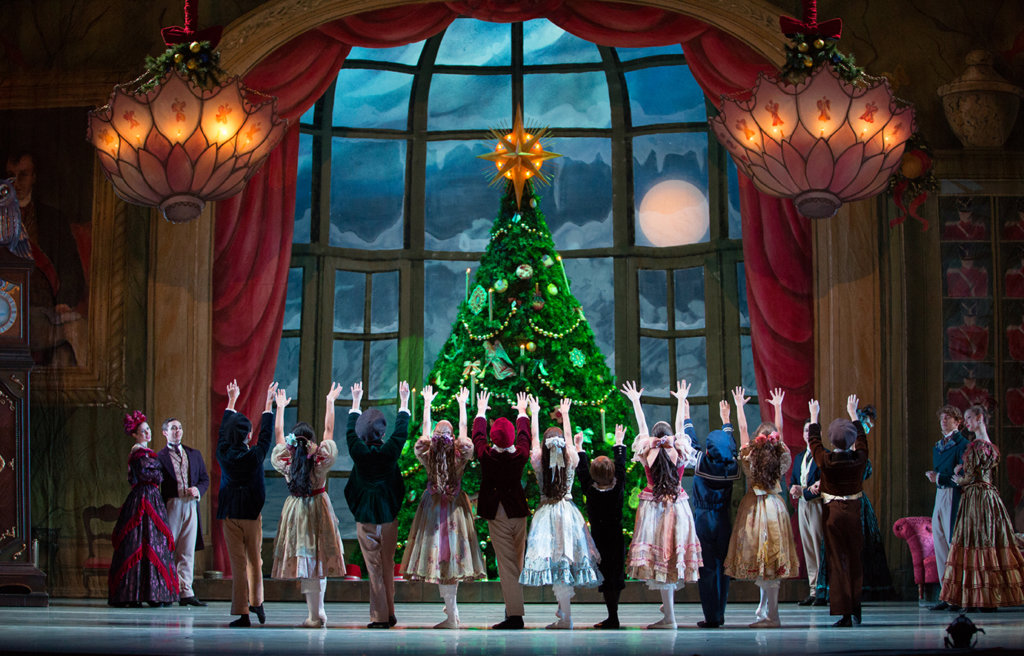 Christmas Shows In Philadelphia 2019.The Holidays In Philadelphia Discoverphl Com