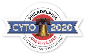 CYTO 2020 Logo