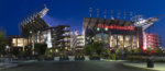 Venue Spotlight: Lincoln Financial Field