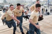 Army-Navy Patriot Games