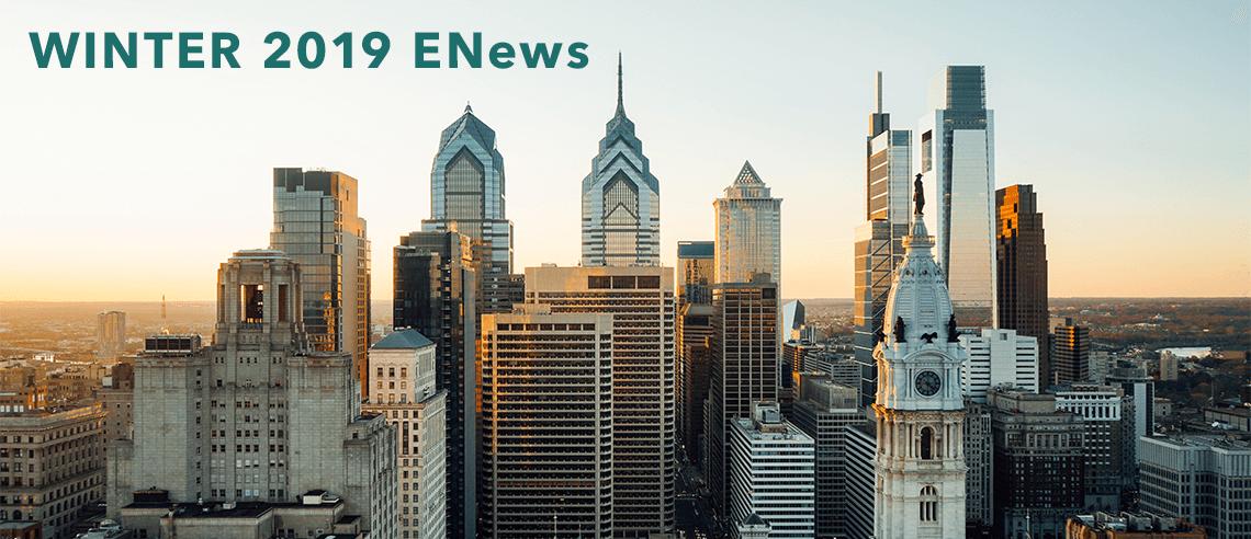 PHL Life Sciences eNews - Summer 2019