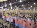Northeast Qualifier Volleyball