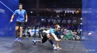 US Open Squash Championships