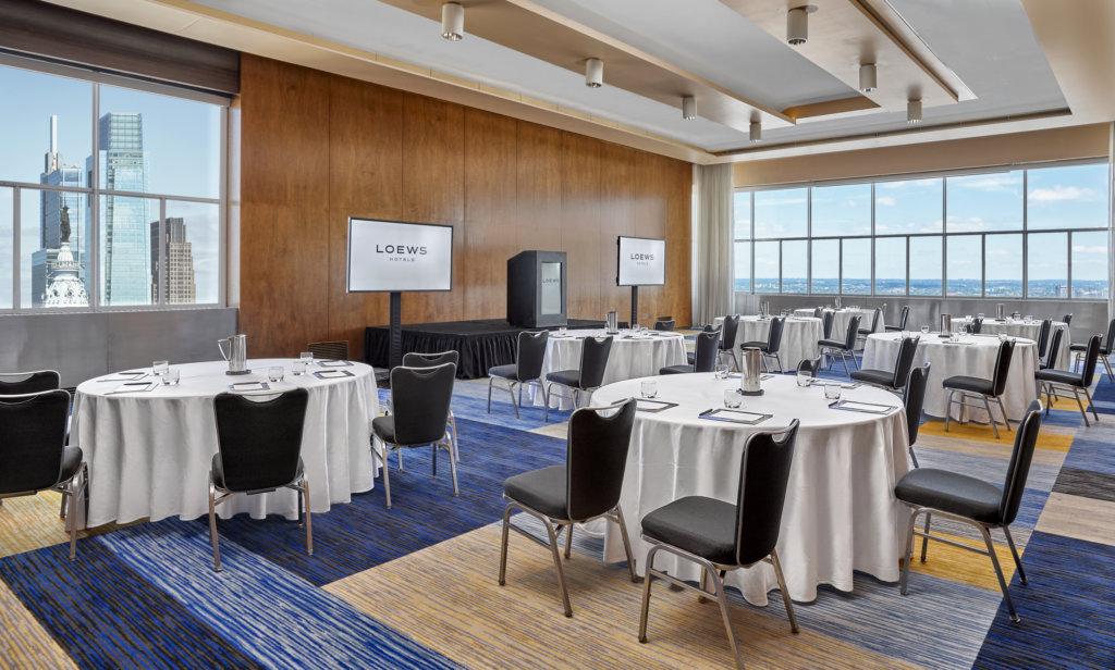 loews meeting room