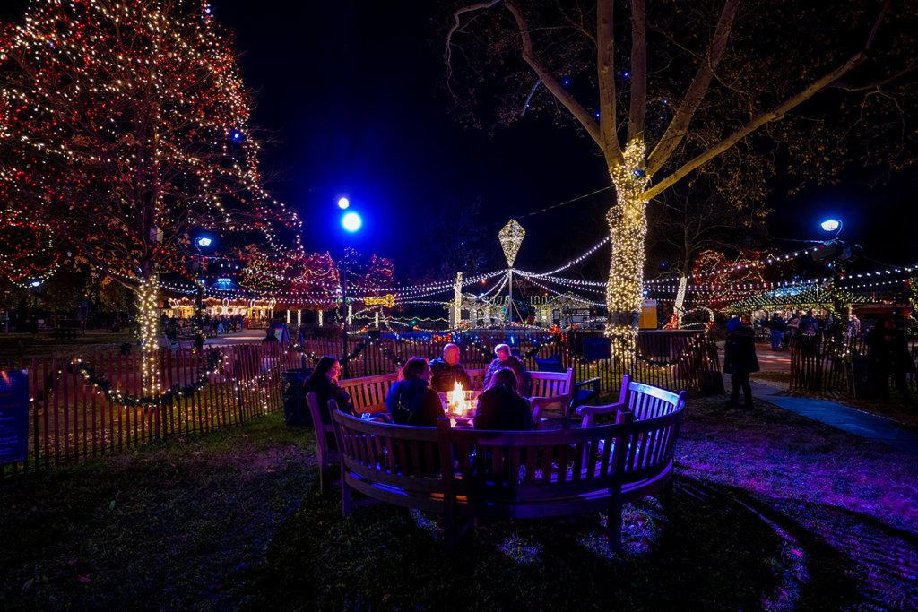 Christmas Events Philadelphia December 2 2021 20 Festive Philadelphia Holiday Experiences In 2020 Discoverphl Com